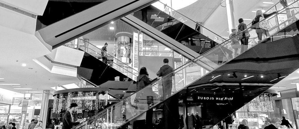 Quản lý kho hàng cho các nhà bán lẻ