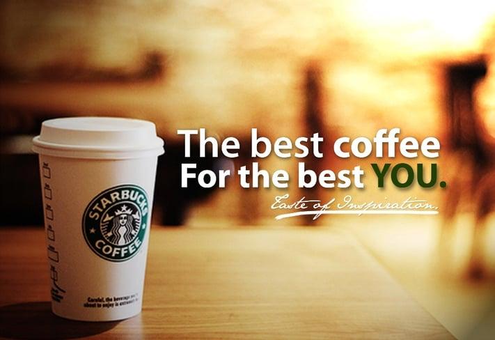 Chiến lược bán lẻ Starbucks