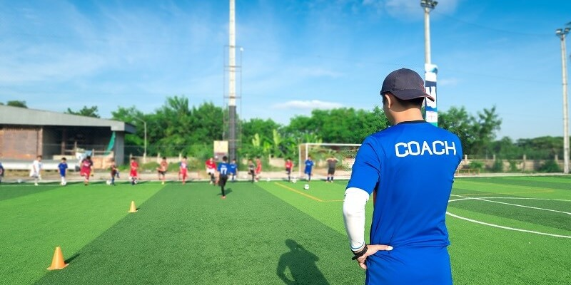 Talent Management – What Organisations Can Learn from Top Football Leagues