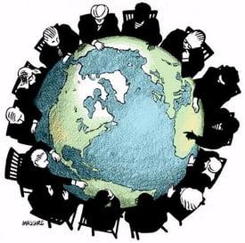 Toàn cầu hoá