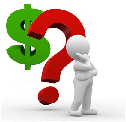 Bạn có thực sự hiểu chi phí thực tế của phần mềm?