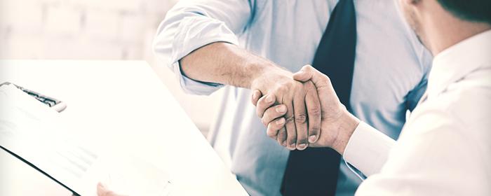 Find the right ERP vendor