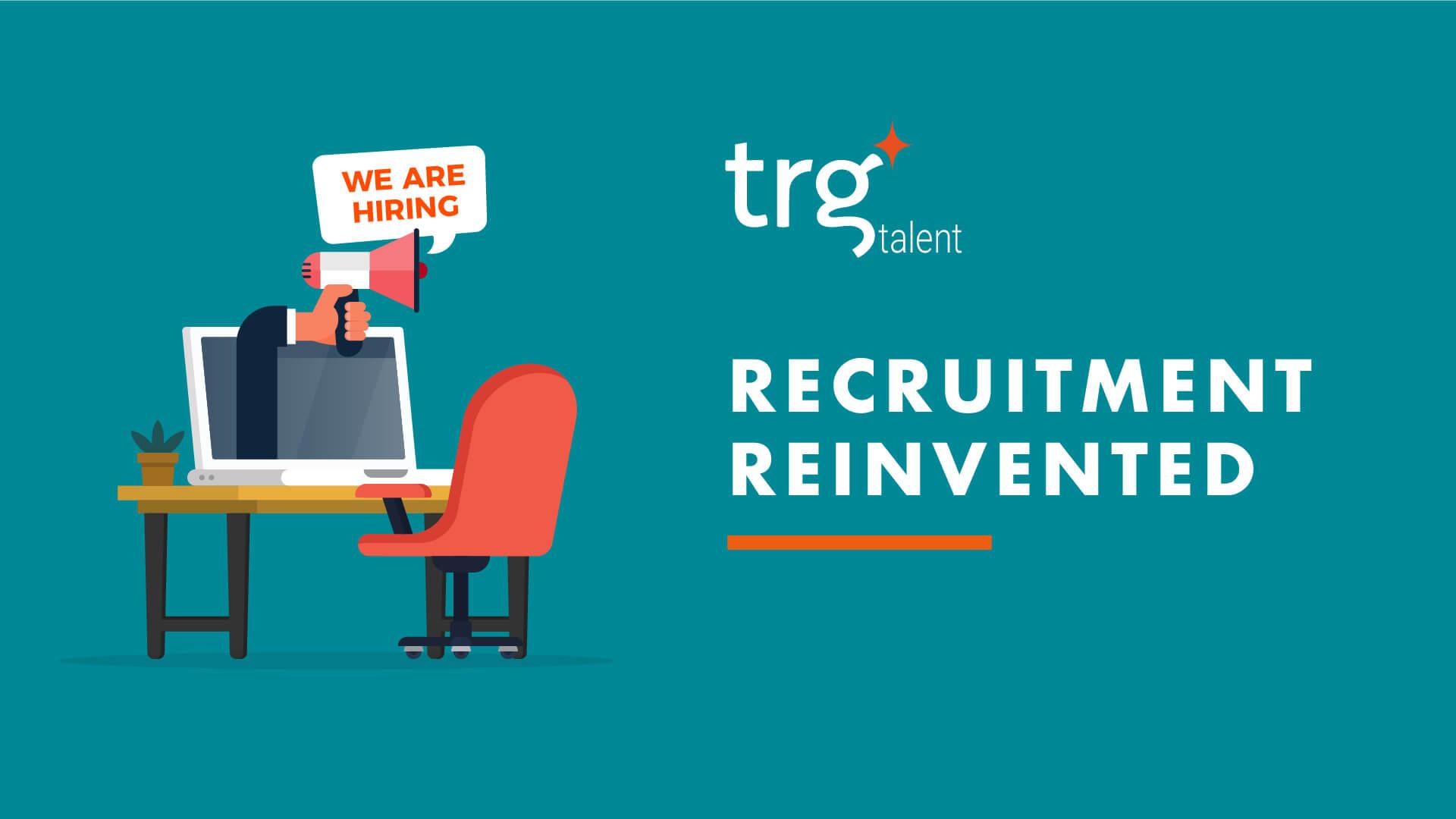 Recruitment Reinvented