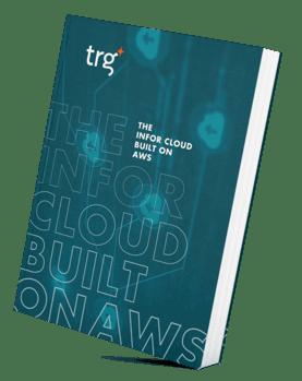 The Infor cloud built on AWS