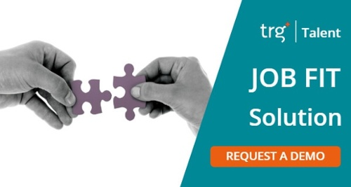 Request a free Job Fit Solution demo