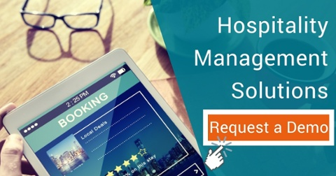 Hospitality Management Solutions