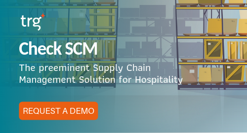 Request a free Check SCM Demo