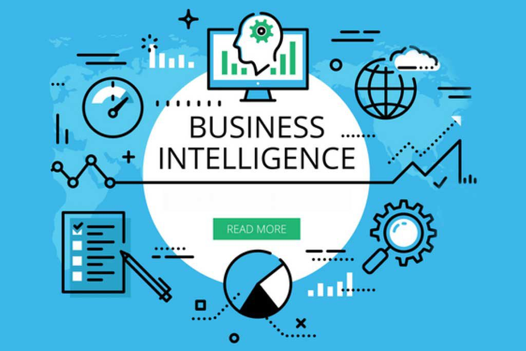 Making a Business Case for Networked (Cloud) Business Intelligence