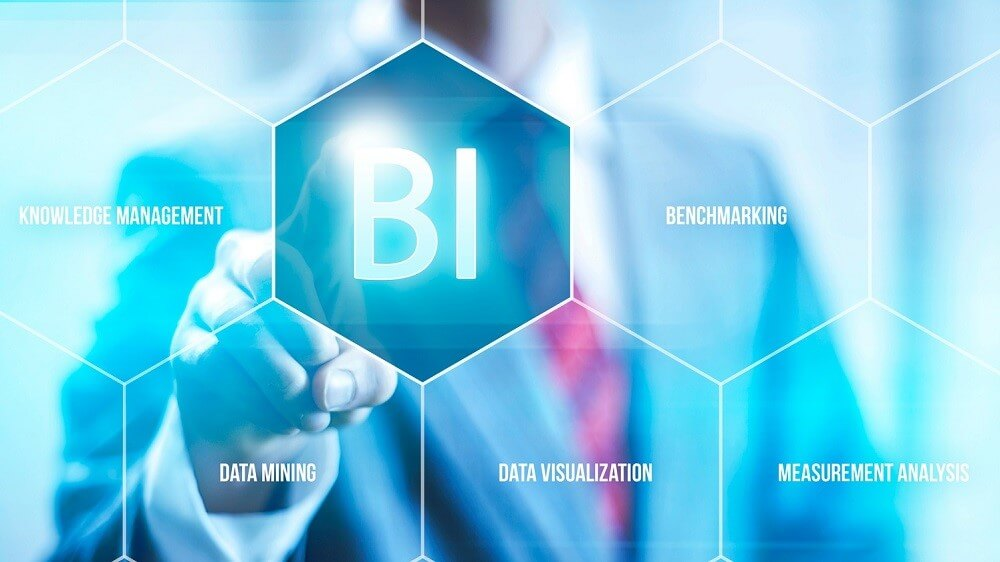 The CEO's guide to Business Intelligence (P.1)
