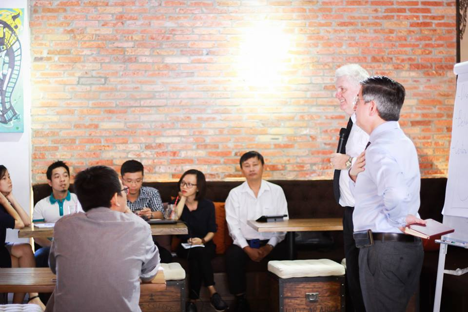 TRG Talk - Project Management: New Trends in Change Management