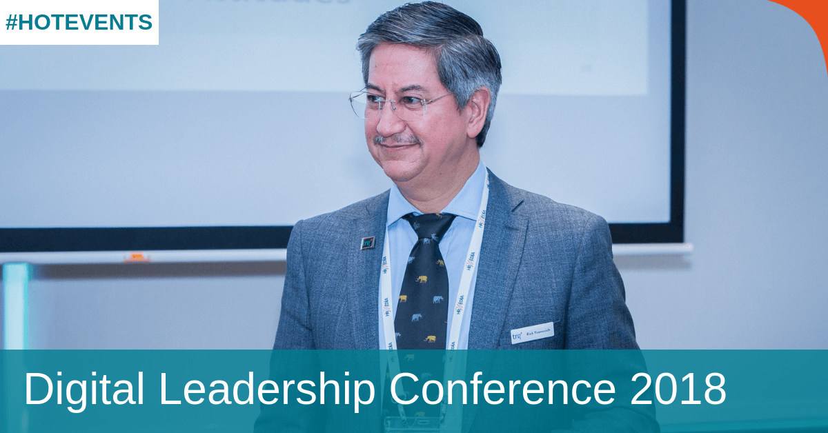 Digital Leadership Conference 2018