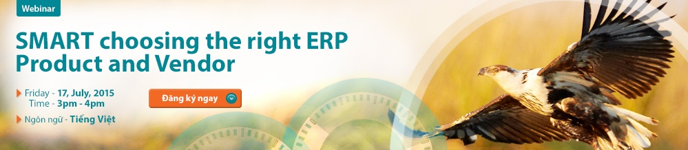 Answer To Tricky Question: How To Choose The Right ERP Product and Vendor