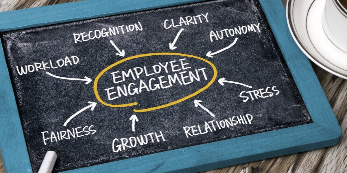 In a World of Volatility, Invest in Employee Engagement