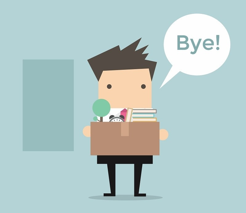 Why Your Employees Are Leaving You (Besides Salary)