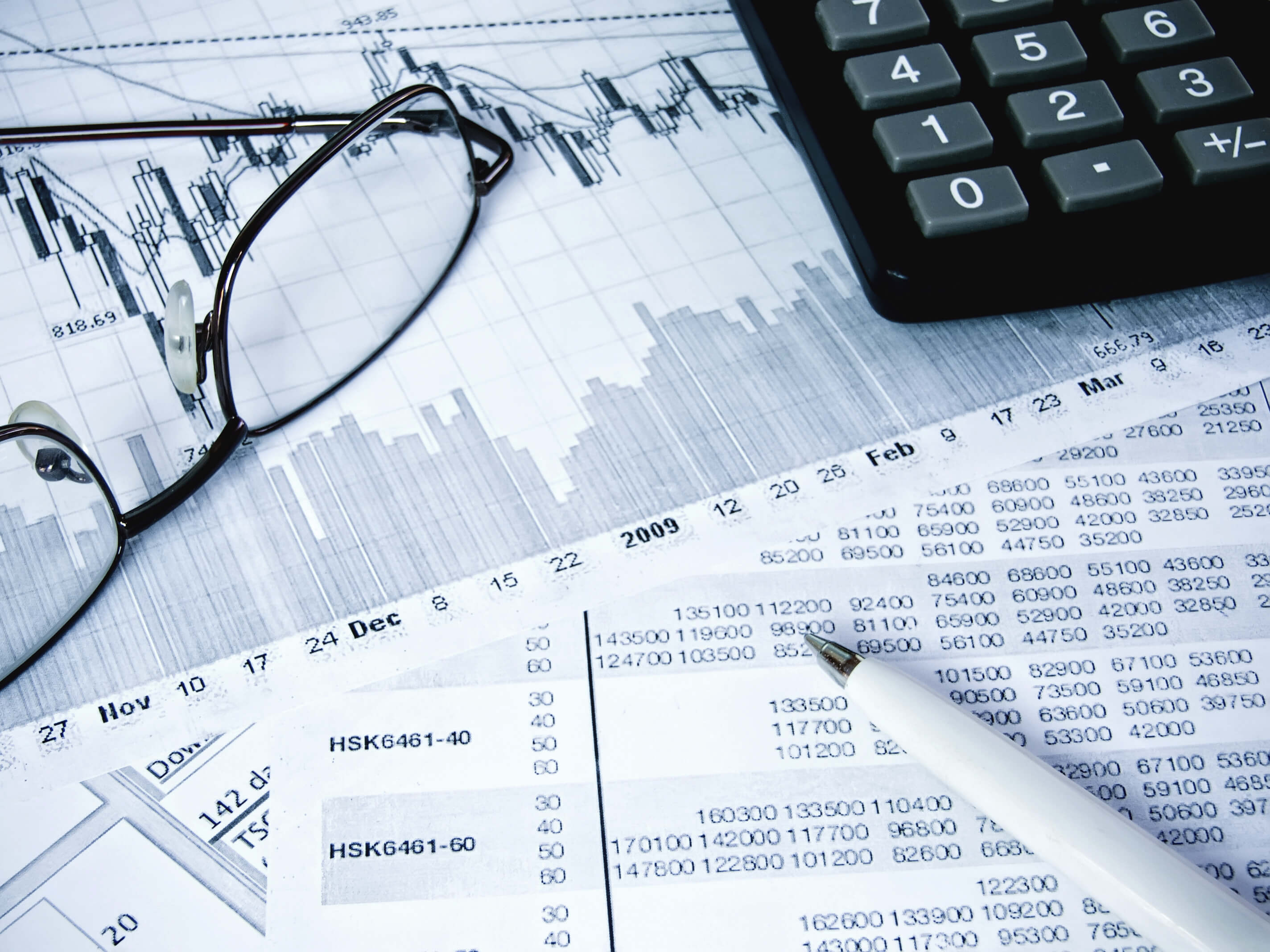 IFRS: Financial reporting standards of the future