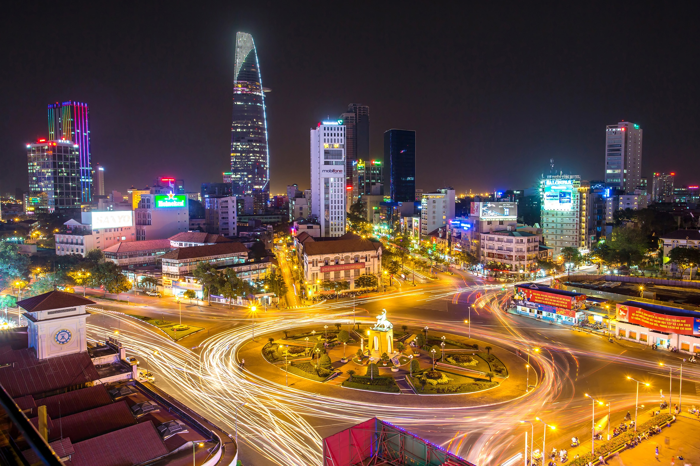 New IoT Competition hopes to turn Ho Chi Minh City into a smart city