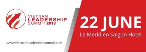 Vietnam Leadership Summit 2018