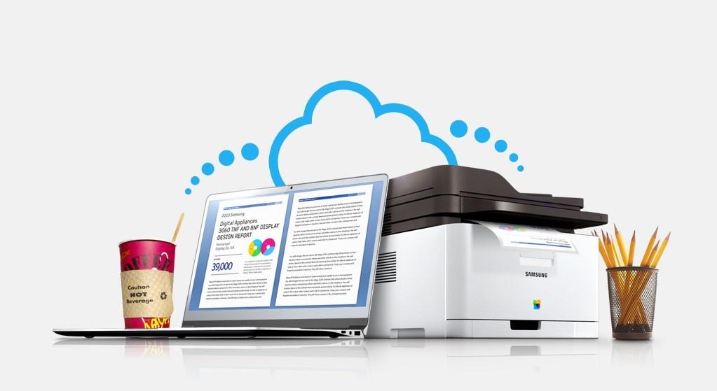 Digital Transformation: The Samsung Cloud Print Case Study