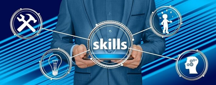 [Infographic] 10 skills employers will need in 2020