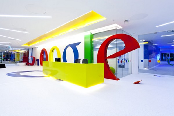How the High-tech Giants Establish Successful Corporate Cultures