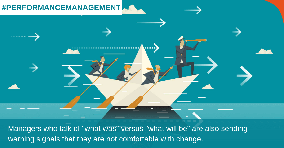 3 Essential Steps to Help Managers Manage Change