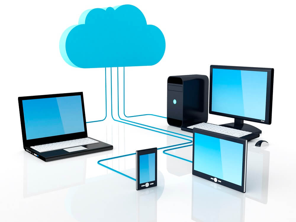7 Common Uses of Cloud Computing
