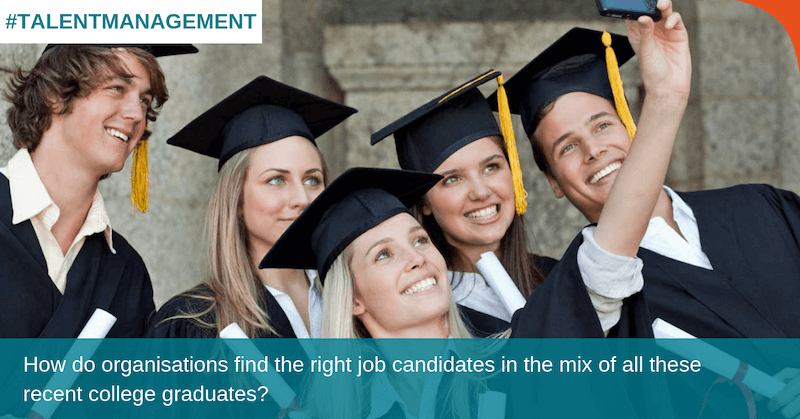 3 Tips for Recruiting and Hiring Recent College Graduates