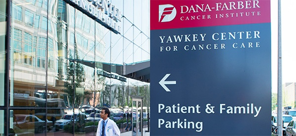How has Dana-Farber shortened their budget cycle by 40 per cent?