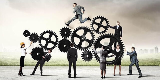 How to manage the troublemakers in the organisation?