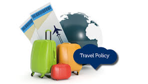 5 Travel Policy Tips Every Boss Should Be Aware Of