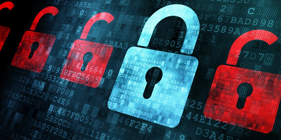 How financial data is protected on Sunsystems Cloud