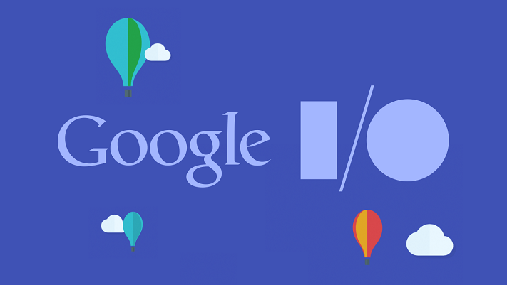 Emerging Technology Trends at Google I/O 2018