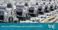 Generate More Values with Advanced Planning & Scheduling (APS)