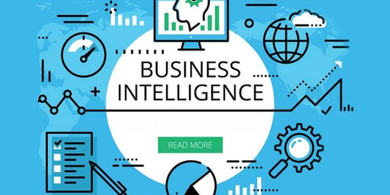 5 Ways To Be A Leader In Using Business Intelligence In 2021