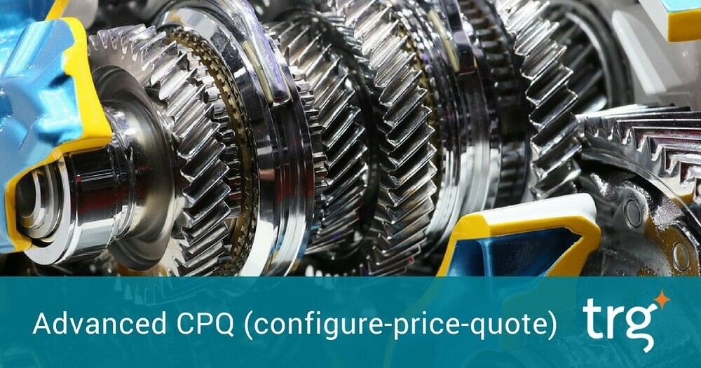 Cut cost and boost profit with Infor CPQ