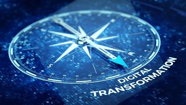 The Changing Role of CFOs in Digital Transformation