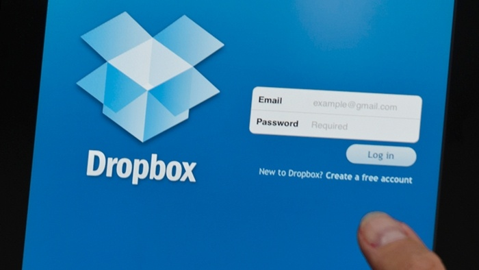 Dropbox users advised to change passwords after data security breach