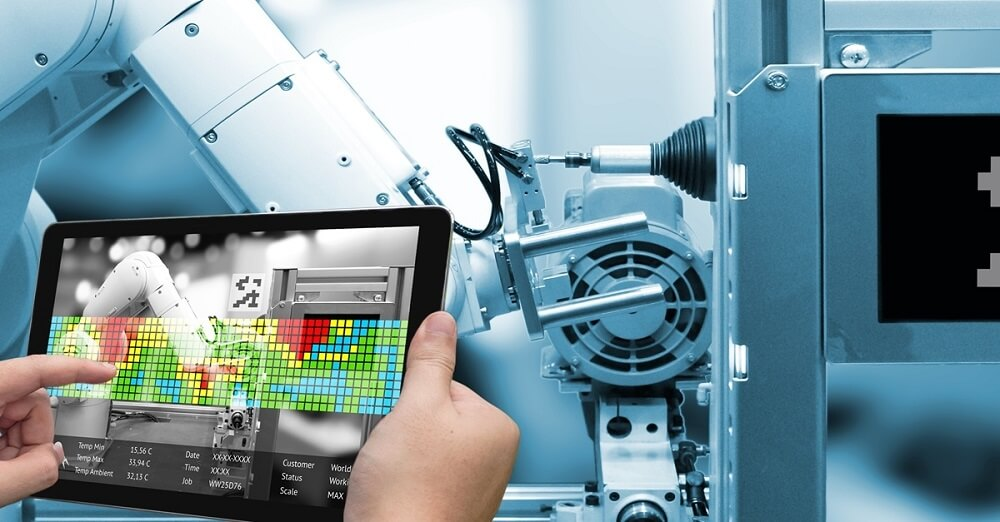 Digital Transformation in Manufacturing - the 9 Critical Steps