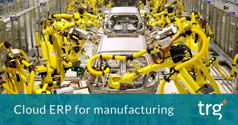 Infor CloudSuite Industrial and Real-time Business Indicators (P.4)