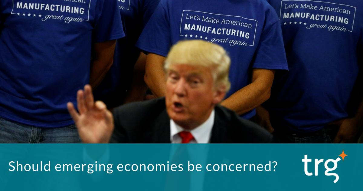 Donald Trump and the rising reshoring movement