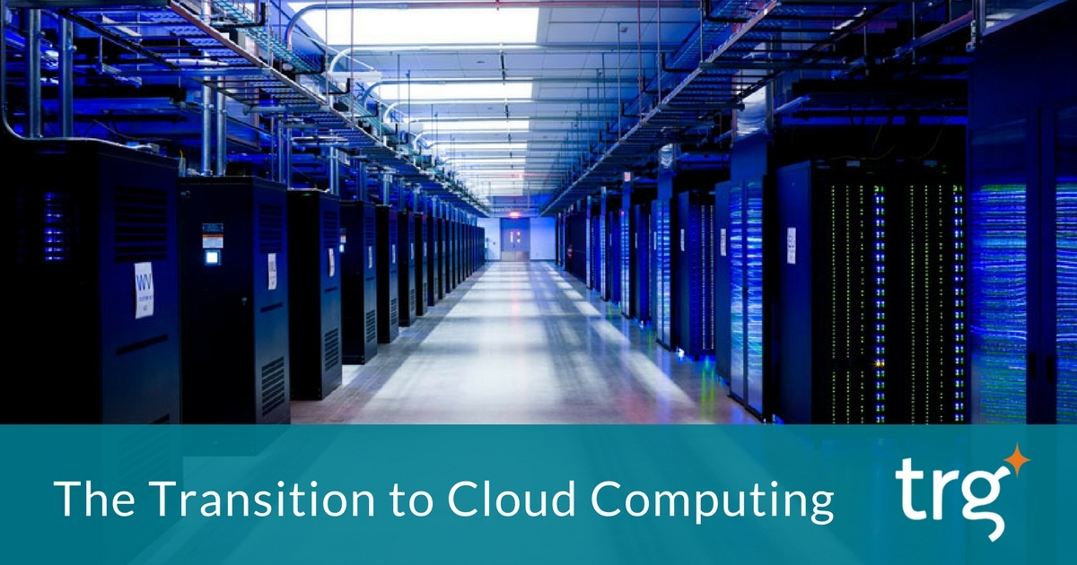 7 Key Benefits of Adopting Cloud Computing in the Enterprise