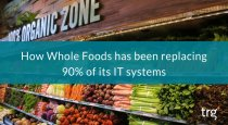 How Whole Foods Reinvents Itself with a Cloud Retail Suite