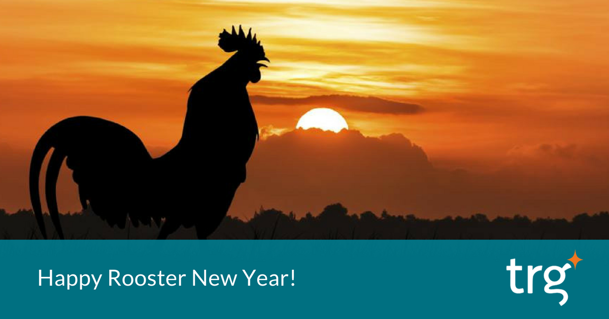 Infographic: Affluent leaders born in the Year of the Rooster