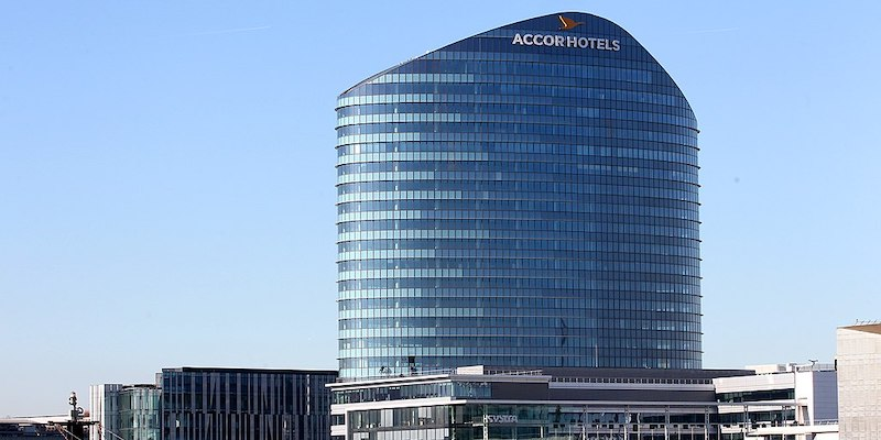 Ready to Rebound: Accor Poised for Recovery with Infor SunSystems SaaS