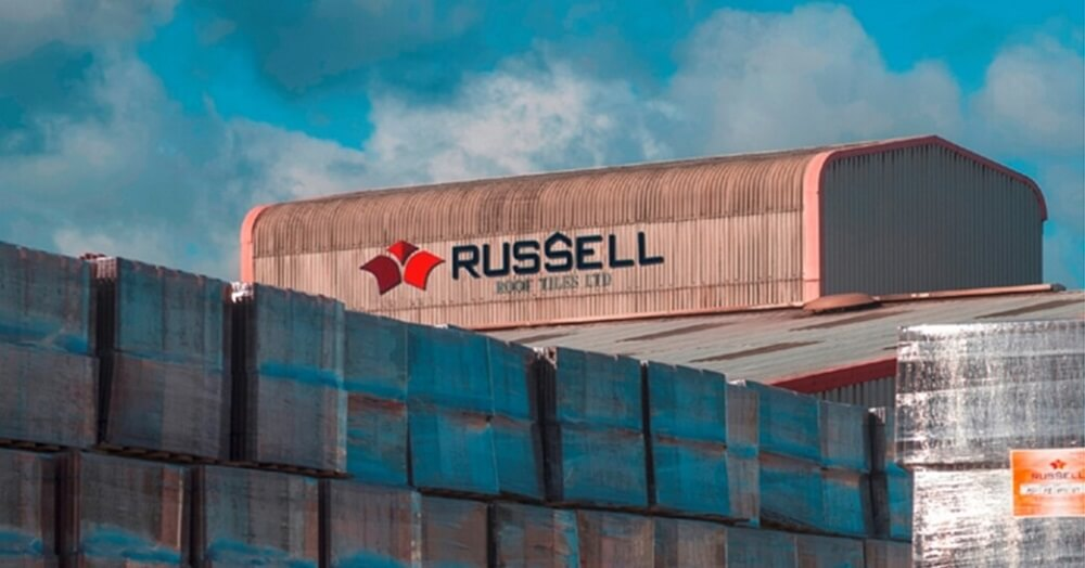 ERP for Building Materials Manufacturers: Russell Roof Tiles Going Cloud