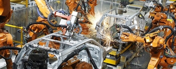 Can Manufacturers Meet Changing Demand without Sacrificing Efficiency?