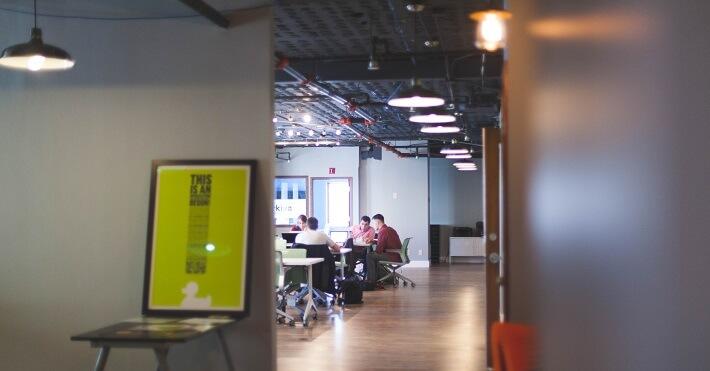Key Factors to Consider when Building a Digital Workplace Framework