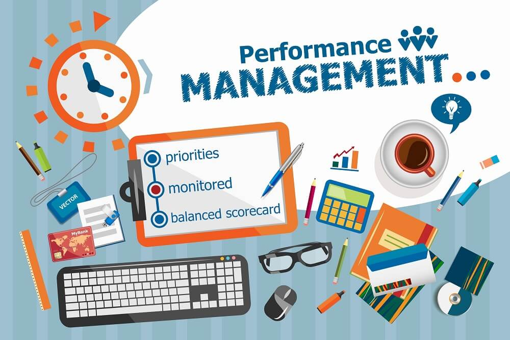 Performance Management – Part 1: What is it & What does it entail?