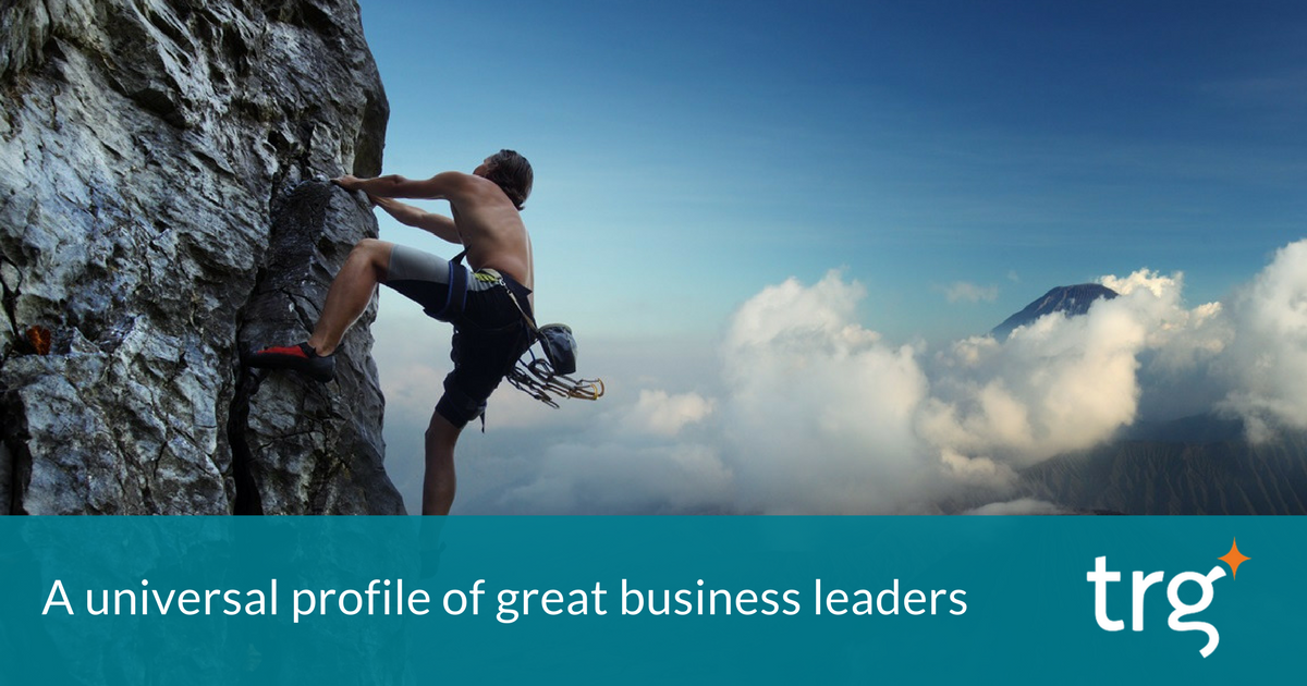Comparing Business Leadership & Management Across the Globe