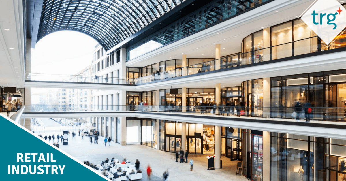 Internet of Things (IoT) and the Future of the Retail Industry